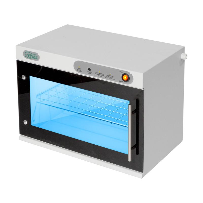 Камера бактерицидная СПДС-3-К, полимерно-порошковое покрытие