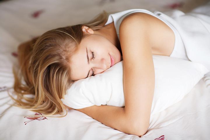 Здоровый сон во время пандемии COVID-19 фото
